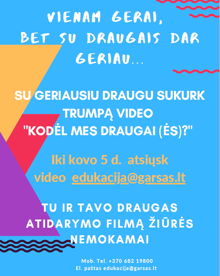 draugų_video