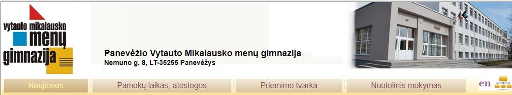 mikalausko